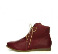 Think Stiefelette SHUA ROT