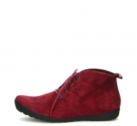 Think Stiefelette ANNI ROT