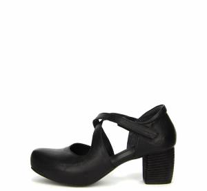 Think Pumps SASSO SCHWARZ