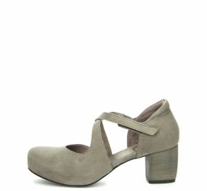 Think Pumps SASSO GRAU