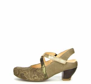 Think Pumps ZWOA BEIGE