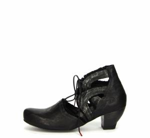 Think Pumps ZWOA SCHWARZ