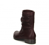 Think Stiefelette DENK! ROT