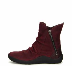 Think Stiefelette GETSCHO ROT