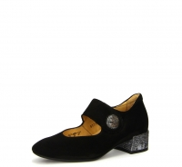 Think Pumps GLEI SCHWARZ