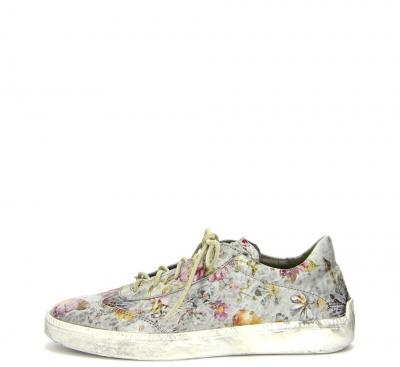 Think Sneaker TURNA GRAU