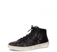 Think Sneaker TURNA SCHWARZ