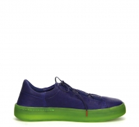 Think Sneaker GRING BLAU