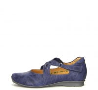 Think Ballerina CHILLI BLAU