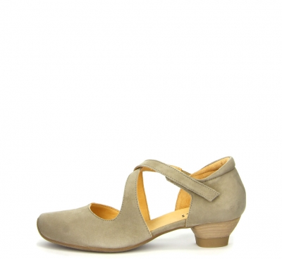 Think Pumps AIDA BEIGE
