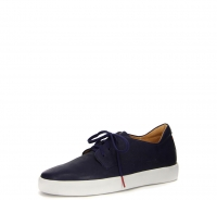 Think Sneaker JOEKING BLAU