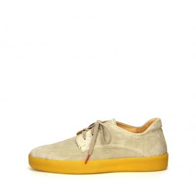 Think Sneaker JOEKING BEIGE