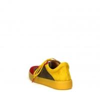 Think Sneaker JOEKING GELB
