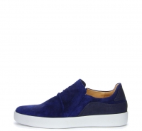 Think Slipper JOEKING BLAU