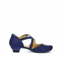 Think Pumps AIDA BLAU