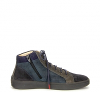 Think Stiefelette TURNA GRAU