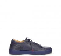 Think Sneaker JOEKING BLAU