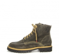 Think Stiefelette OIDA LIGHT GRAU