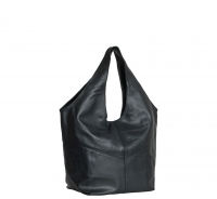 Think Shopper Think! Tasche SCHWARZ